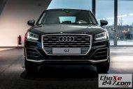 Cần bán xe Audi Quattro đời 2017, màu bạc giá 1 tỷ 380 tr tại Đà Nẵng