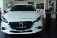 Bán xe Mazda 3 1.5L AT 2017, màu Trắng, có xe giao ngay giá 685 triệu tại Hà Tĩnh
