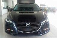 Bán xe Mazda 3 1.5L AT 2017, màu Xanh đen giá 685 triệu tại Hà Tĩnh