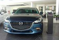 Cần bán Mazda 3 1.5L AT 2017, màu xanh giá 685 triệu tại Hà Tĩnh