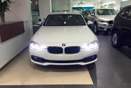BMW 320i đời 2017, màu trắng, nhập khẩu, giá rẻ nhất, có xe giao ngay giá 1 tỷ 468 tr tại Đà Nẵng