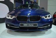 BMW 320i 2017 | Giá xe BMW chính hãng | Bán xe BMW 320i màu xanh, giá rẻ nhất, có xe giao ngay giá 1 tỷ 468 tr tại Đà Nẵng