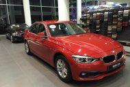BMW 320i 2017 | Giá xe BMW chính hãng | [Huế] Bán xe BMW 320i màu đỏ, giá rẻ nhất, giao xe ngay giá 1 tỷ 468 tr tại TT - Huế