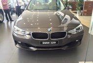Bán xe BMW 320i 2017 - Giá xe BMW chính hãng - Bán xe BMW 320i màu bạc tại Quảng Trị, giá rẻ nhất giá 1 tỷ 468 tr tại Quảng Trị