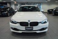 BMW 320i phiên bản mới nhất | Bán xe BMW 320i màu trắng, giá tốt nhất tại Quảng Bình giá 1 tỷ 468 tr tại Quảng Bình