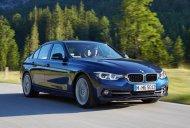 BMW 320i Phiên bản mới nhất - Giá xe BMW chính hãng - Bán xe BMW 320i màu xanh, giá rẻ nhất tại Hà Tĩnh giá 1 tỷ 468 tr tại Hà Tĩnh