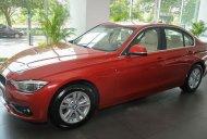 Đại lý BMW Đà Nẵng bán xe BMW 320i màu đỏ, giá rẻ nhất, có xe giao ngay giá 1 tỷ 468 tr tại Bình Định