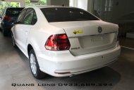 Với 140 Triệu trả trước sở hữu ngay xe Đức phân khúc B nhập khẩu Volkswagen Polo Sedan Gp giá 690 triệu tại Tp.HCM