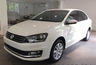 Volkswagen Polo Sedan GP 1.6MPI - AT 6 cấp - Sedan phân khúc B thương hiệu Đức nhập khẩu giá 690 triệu tại Tp.HCM