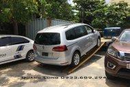 MPV 7 chỗ cao cấp đến từ Đức - Volkswagen Sharan - Quang Long 0933689294 giá 1 tỷ 900 tr tại Tp.HCM