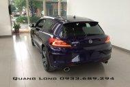 Xe thể thao 2 cửa đời 2017 nhập khẩu nguyên chiếc - Volkswagen Scirocco R - Đại lý Volkswagen Saigon 0933689294 giá 1 tỷ 769 tr tại Bình Thuận