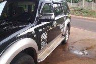 Chính chủ bán Ford Everest 4x2MT đời 2007, màu đen giá 400 triệu tại Đắk Nông