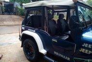 Cần bán lại xe Jeep Wrangler trước đời 1990, nhập khẩu nguyên chiếc, xe cũ giá 210 triệu tại Bình Phước