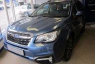 Subaru Forester S mạnh mẽ chinh phục mọi nẻo đường giá 1 tỷ 445 tr tại Bình Dương