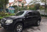 Bán Ford Escape 2.3L sản xuất 2005, màu đen giá 275 triệu tại Hà Nội