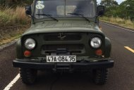 Bán hãng khác xe du lịch UAZ đời 1988, màu xanh lục, nhập khẩu chính hãng chính chủ, giá 135tr giá 135 triệu tại Đắk Lắk