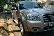 Gia đình cần bán xe For Everest màu bạc, Sx và đăng kí cuối 2009 giá 556 triệu tại Đà Nẵng