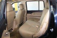 Cần bán lại xe Ford Everest 4x4 MT đời 2008, màu đen số sàn giá cạnh tranh giá 485 triệu tại Tp.HCM