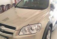 Cần bán gấp Chevrolet Captiva LTZ đời 2009 số tự động giá 420 triệu tại An Giang