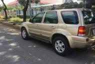 Bán xe Ford Escape 3.0 năm 2002, còn rất mới giá 215 triệu tại Tp.HCM
