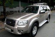 Bán Ford Everest 4x2MT máy dầu, đời 2007, màu hồng phấn, gia đình sử dụng kỹ zin 98% giá 395 triệu tại Tp.HCM