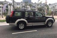 Tôi cần bán xe Ford Everest Sx 2007, màu đen, số tay máy dầu giá 410 triệu tại Hà Nội