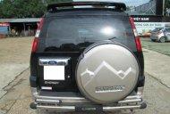 Cần bán xe Ford Everest 4x2MT đời 2007, màu đen chính chủ giá cạnh tranh giá 415 triệu tại Hà Nội