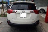 Bán Toyota RAV4 LE 2015, màu trắng, nhập khẩu chính chủ giá 1 tỷ 450 tr tại Hà Nội