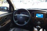 Cần bán Ford Escape XLS 2.3AT đời 2009, màu đen giá 395 triệu tại Đà Nẵng