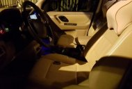 Bán ô tô Ford Escape 2.3L đời 2005, màu đen xe gia đình, 325tr giá 325 triệu tại Kon Tum