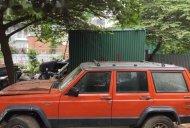 Bán Jeep Cherokee đời 1993, máy êm giá 35 triệu tại Hà Nội
