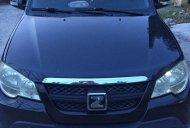 Cần bán lại xe Zotye T600 2012, màu đen, nhập khẩu chính chủ giá 170 triệu tại Hải Phòng