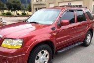 Bán xe Ford Escape 2.3 2005, ĐK 2006, giá tốt giá 265 triệu tại Hà Nội
