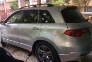 Cần bán Acura RDX 2.4 đời 2007, màu bạc, nhập khẩu giá cạnh tranh giá 650 triệu tại Tp.HCM