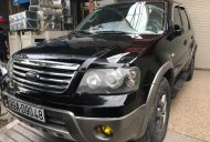 Bán xe Ford Escape XLT đời 2008, màu đen, nhập khẩu nguyên chiếc số tự động giá 355 triệu tại Ninh Bình
