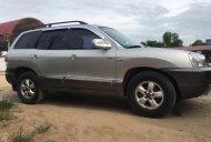 Cần bán gấp Hyundai Santa Fe Gold 2004, màu bạc, nhập khẩu chính chủ, 285 triệu giá 285 triệu tại Hưng Yên