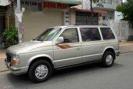 Cần bán Dodge Caravan hàng Mỹ đời 1987, 7 chỗ  giá 89 triệu tại Cần Thơ