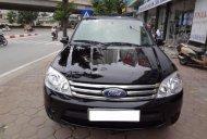 Bán Ford Escape XLS 2.3AT đời 2009, màu đen, 445tr giá 445 triệu tại Hà Nội