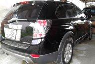 Bán Chevrolet Captiva LTZ (Động cơ Diesel) đời 2009, màu đen, tự động giá 379 triệu tại Đồng Nai