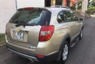 Bán Chevrolet Captiva LT đời 2009, giá 405tr giá 405 triệu tại Đồng Nai