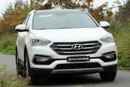 Hyundai Santa Fe 1061tr, siêu khuyến mại giá 1 tỷ 61 tr tại Hải Dương