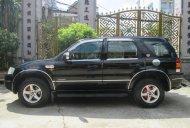 Ford Escape 2.0 số sàn, dòng xe hiếm, Sx 12/2003, 1 đời chủ giá 276 triệu tại Tp.HCM