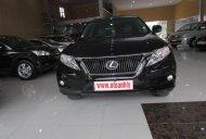 Cần bán lại xe Lexus RX350 đời 2009, màu đen, chính chủ giá 1 tỷ 930 tr tại Phú Thọ
