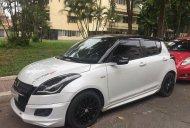 Cần bán xe cũ Suzuki Swift đời 2014, hai màu ít sử dụng giá 475 triệu tại Hà Nội