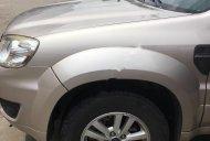 Bán xe Ford Escape XLS 2.3AT đời 2009, màu bạc giá 435 triệu tại Hà Nội