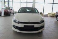 Bán Volkswagen Scirocco AT đời 2017, màu trắng, xe nhập giá 1 tỷ 299 tr tại Hà Nội