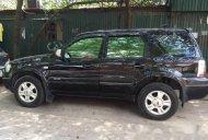 Bán xe cũ Ford Escape 2.3 năm 2006, màu đen giá 255 triệu tại Hà Nội