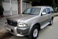 Cần bán Ford Everest 4x4 MT đời 2006 chính chủ, 345 triệu giá 345 triệu tại Tp.HCM