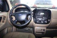 Bán xe Ford Escape 2.3l 2005, màu đen số tự động giá 320 triệu tại Tp.HCM