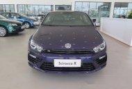 Bán Volkswagen Scirocco đời 2017, xe nhập giá 1 tỷ 769 tr tại Hà Nội